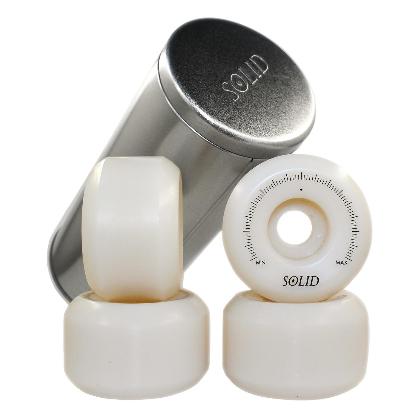 Колёса для скейтборда SOLID Sound Conical (Offwhite) 58D