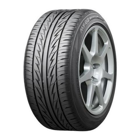 Bridgestone MY02 R14 185/60 82H