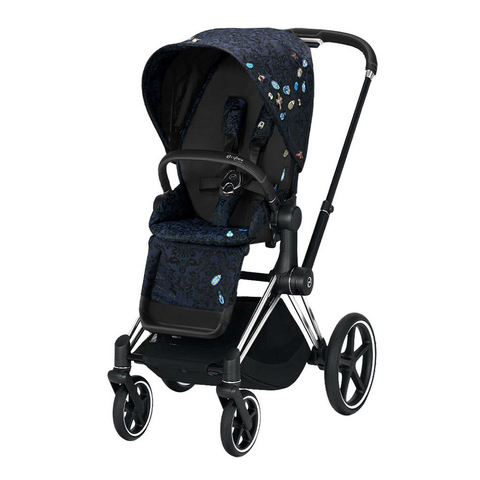 Cybex Priam III Jewes Of Nature (Прогулочная)