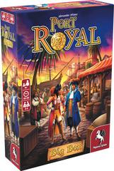 Порт-Ройал. Полное издание