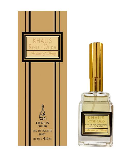 Пробник для Khalis Rose Oud  Кхалис Роуз Уд 1 мл спрей от Халис Khalis Perfumes