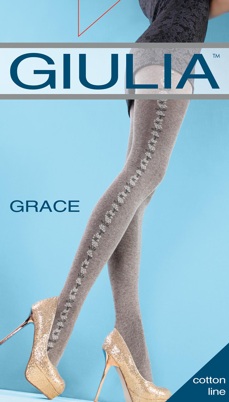 Колготки Giulia Grace 09