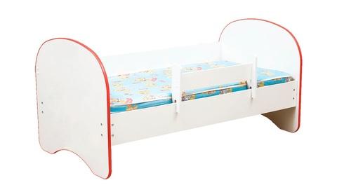 Кровать детская Радуга без ящика