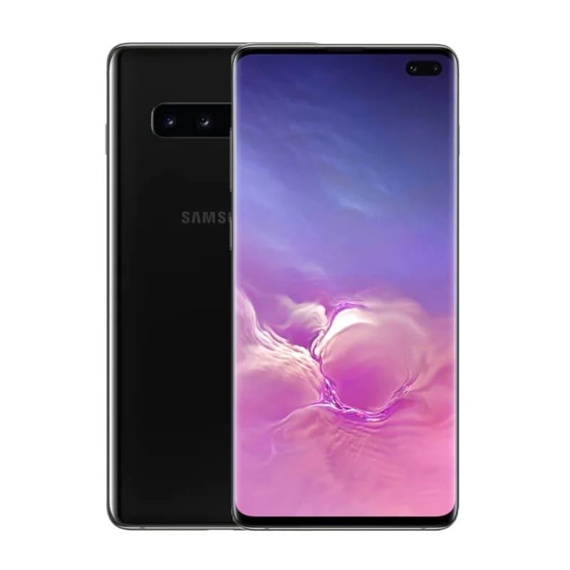 Galaxy S10 Plus Samsung Galaxy S10 Plus 128gb Оникс (Prism Black) black1.jpg