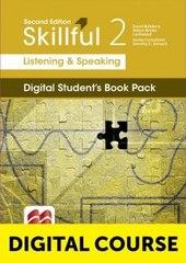 Mac Skillful 2nd Edition Level 2 L&S DSB Digita...
