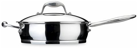 Сковорода  24cm Zeno 4,1L с крышкой 1103297