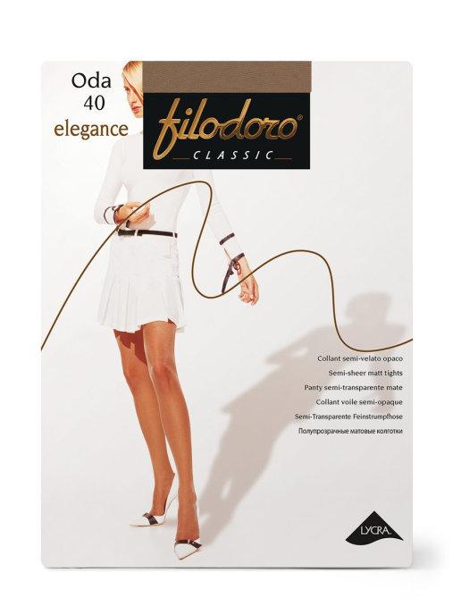 Filodoro Oda 40 Elegance колготки женские