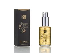 NIRVEL флюид с маслом арганы для волос argan fluid 30 мл