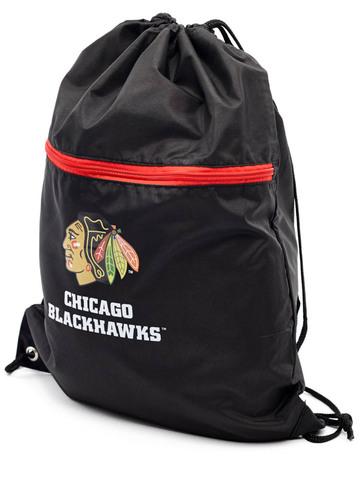 Мешок для обуви NHL Chicago Blackhawks (58028)
