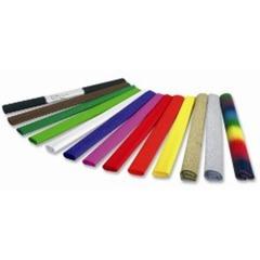 Гофрированная бумага (креп бумага, гофра) выбрать цвет