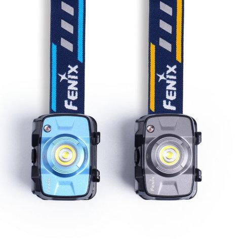 Фонарь светодиодный налобный Fenix HL30 (300 лм, 2-АА)