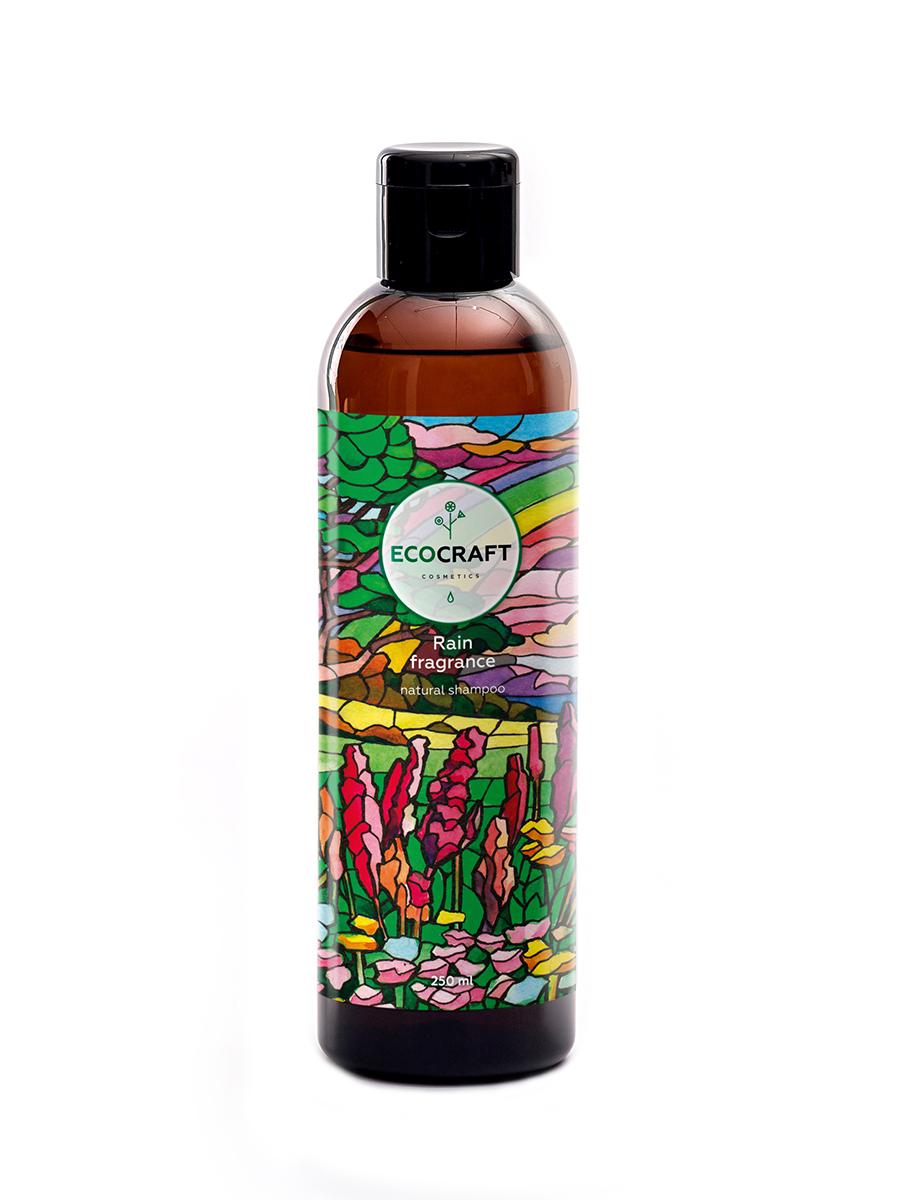 Шампунь для ослабленных и секущихся волос