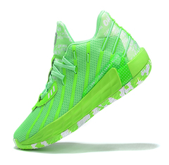 adidas Dame 7 'Light Green'