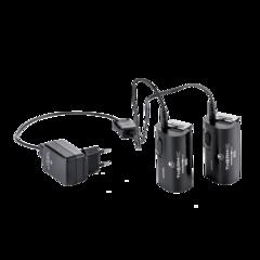 Аккумулятор для стелек Therm-ic C-Pack 1700B (Bluetooth) управление с телефона - 2