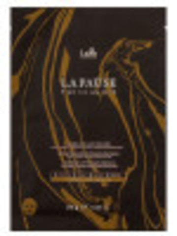 Lador Маска для лица тканевая антивозрастная La Pause Time Tox Spa Mask, 1 шт. 25 мл.