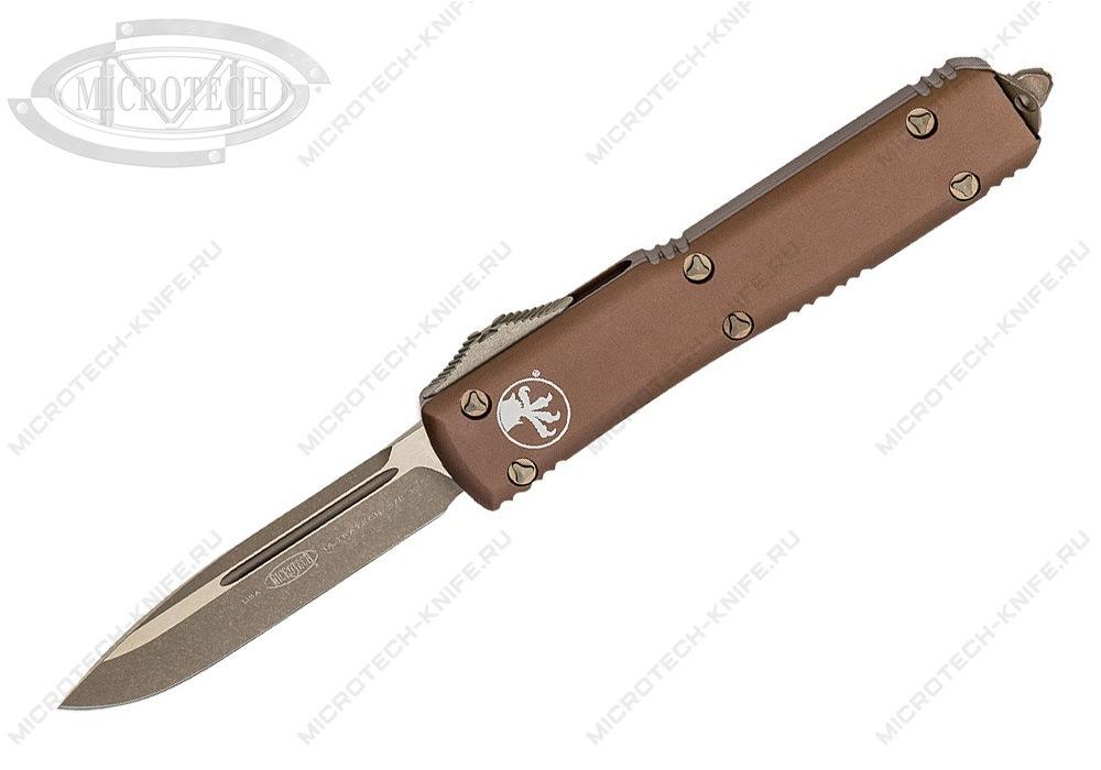 Нож Microtech Ultratech 121-13APTA