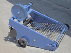 Картофелекопатель транспортерный СКАУТ для минитрактора