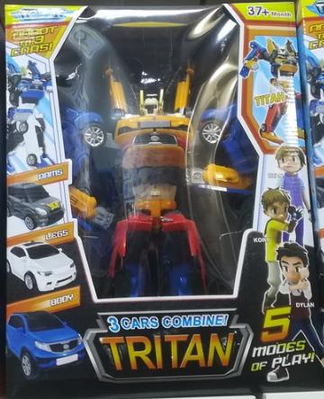 Тритан