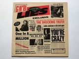 Guns N' Roses / Lies (LP)