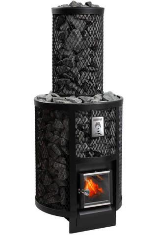 HARVIA Защитное ограждение дымовой трубы для дровяных печей Ville Haapasalo WL300VH