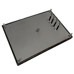 Тэновая конфорка кэт-0,12/3,0 для промышленных плит Абат и др. 71047401