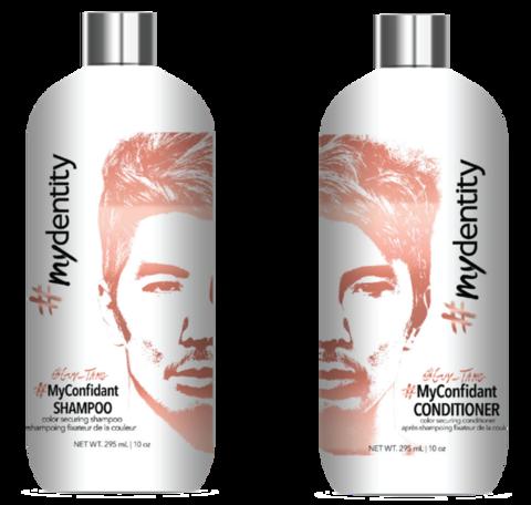 #MyConfidant Conditioner | Кондиционер для окрашенных волос 295 мл.