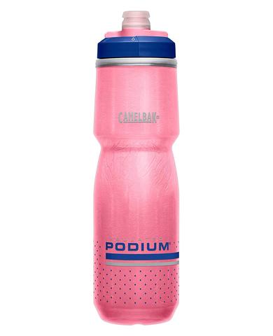 Бутылка спортивная CamelBak Podium Chill (0,71 литра), розовая