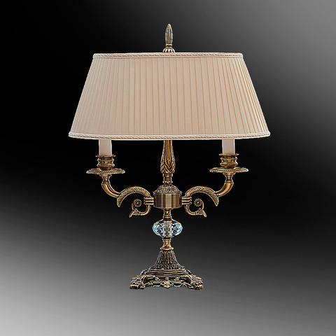 Настольная лампа 040-08.56/2923Б/2М