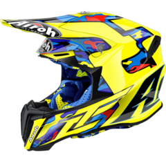 Шлем Airoh Twist Color TC16 Gloss