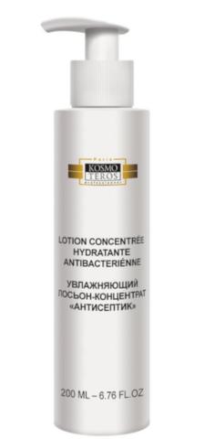 Лосьон-концентрат увлажняющий «Антисептик», Lotion Concentré Hydratante