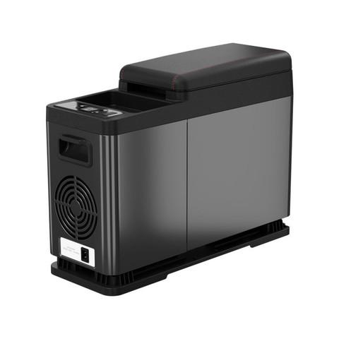 Компрессорный автохолодильник ALPICOOL CF8 (BLACK) 12-24В