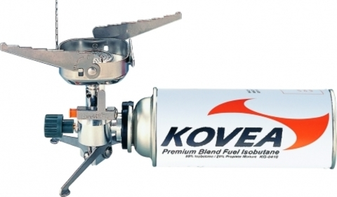 Картинка горелка туристическая Kovea TKB-9901  - 1