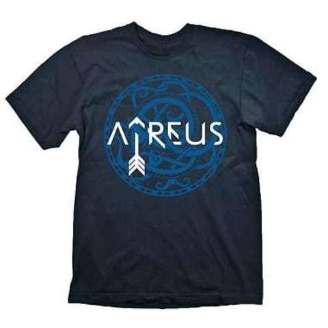Футболка God of War Atreus Symbol