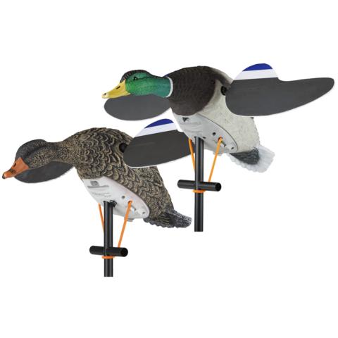 Механическое чучело уток Lucky Duck Lucky Pair 2