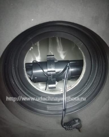 Механическая приманка Lucky HD Splasher