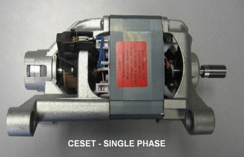Электродвигатель (мотор) для стиральной машины Indesit (Индезит) / Ariston (Аристон) - 074221