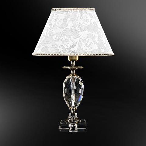 Настольная лампа 29-45.56/8623Б