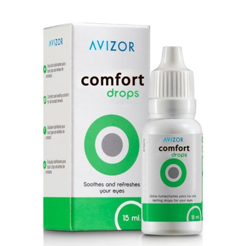 Avizor Comfort Drops 15ml
