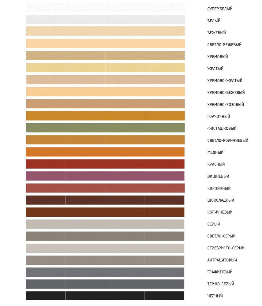 Perfekta Линкер Шов - светло-коричневый, мешок 25 кг - Цветная смесь для расшивки