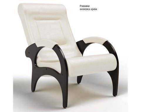 Кресло для отдыха Римини (Модель 41) экокожа