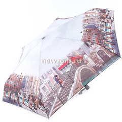 Зонт складной автоматический женский Lamberti венецианские мосты