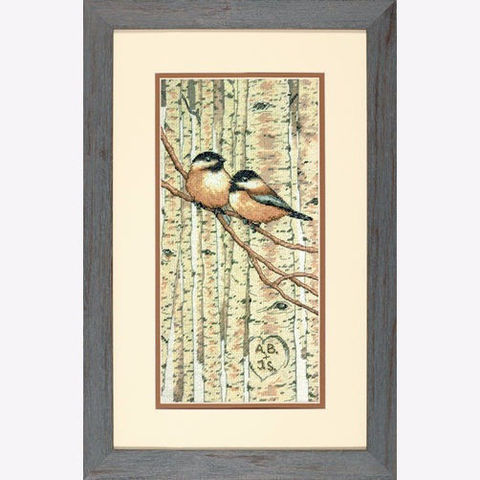 Любовь птиц