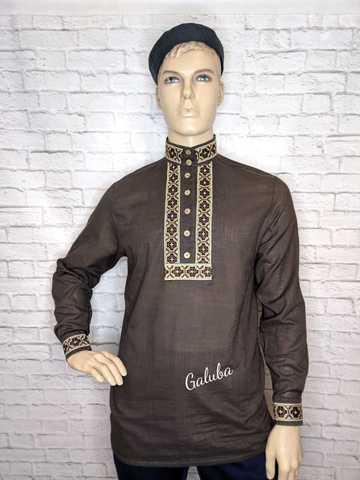 Рубаха мужская