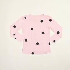Детская женская футболка E21K-84N101
