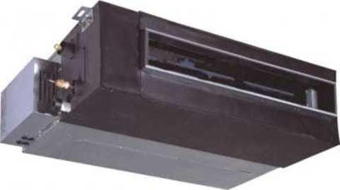 Канальная сплит-система Dantex RK-60BHG2N