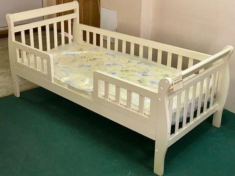 Кровать детская Машенька-2