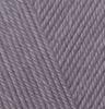Пряжа Alize DIVA 348 (Т.серый)