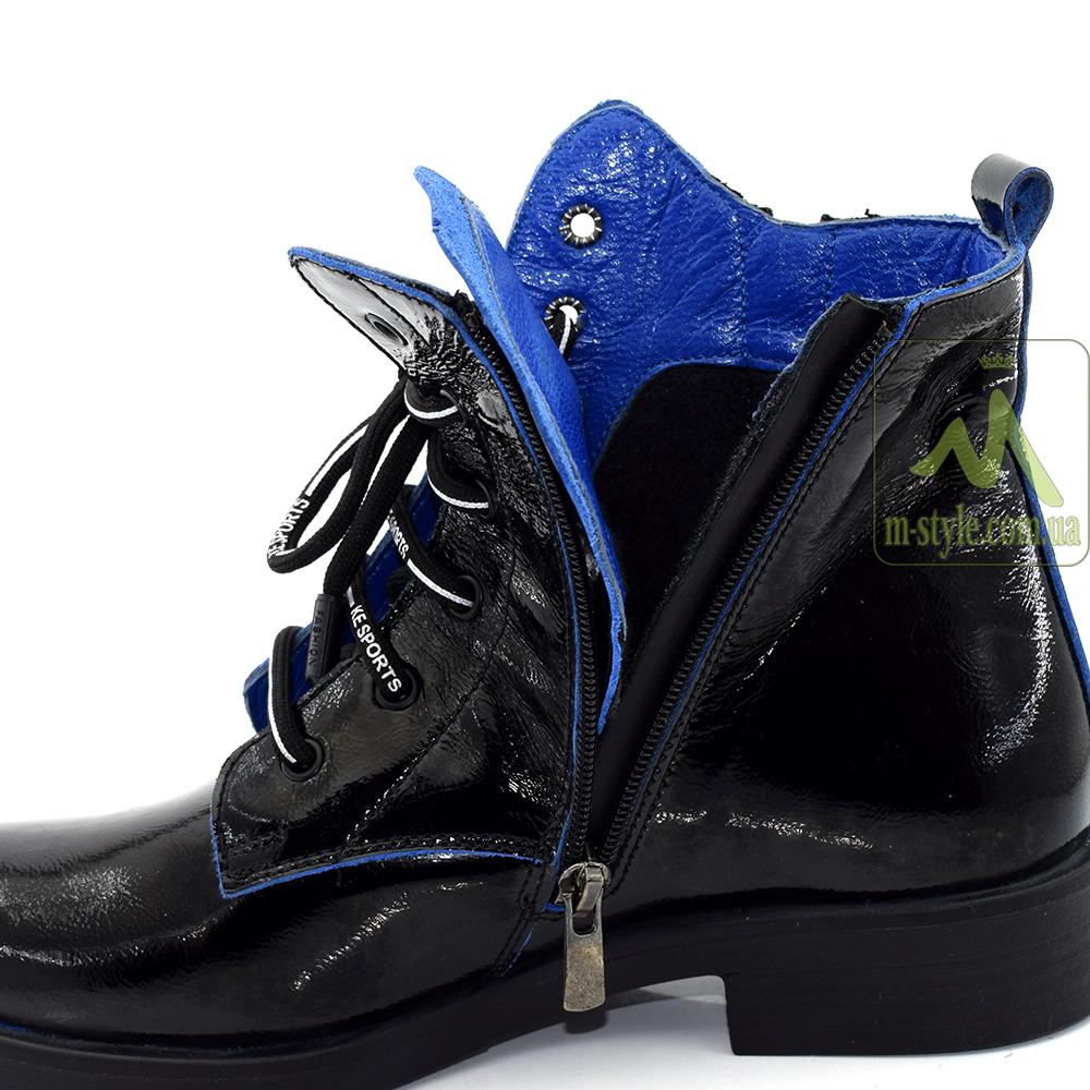 Ботинки Kesim.