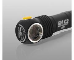 Мультифонарь Armytek Elf C2 Micro-USB