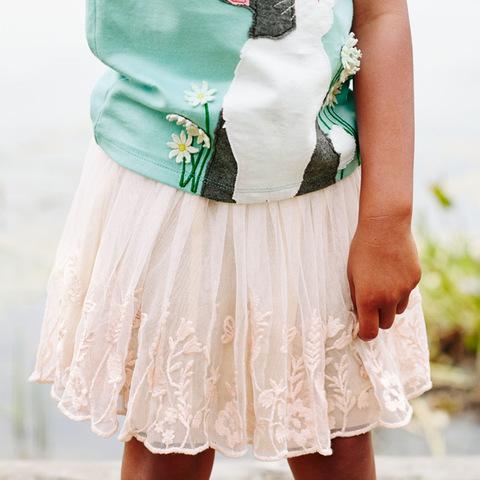 Юбка для девочки Malwee